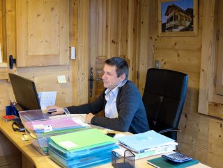 Constructeur chalet Haute-Savoie