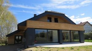 Rénovation maison Haute-Savoie